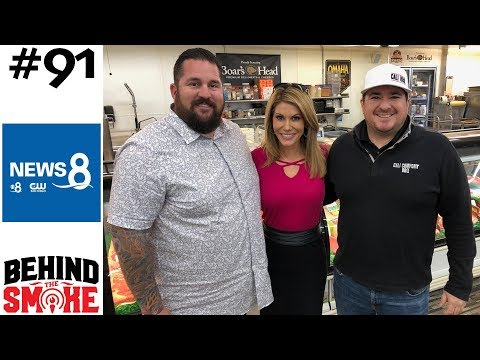 #091: Delivering Necessary News as an Anchor & Weather Reporter - Heather Myers