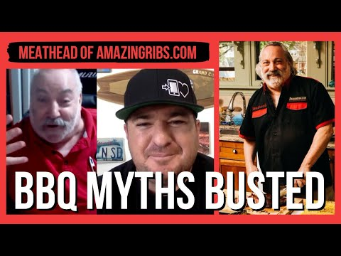 BBQ Tips, Food Science, and Grilling Myths Busted | Meathead of AmazingRibs.com