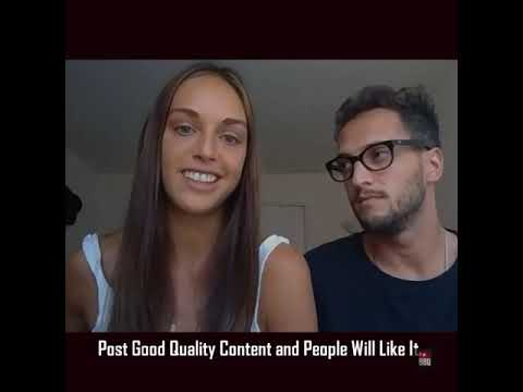 "Instagram strategy tips with mate society | ""screw the algorithm"""
