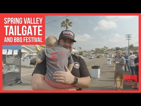 Svbbqfest: celebrating 10 years of giving back to the community