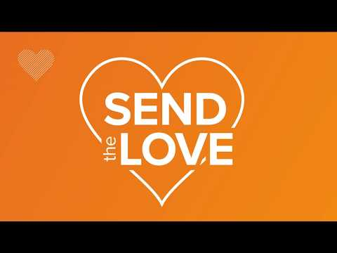 Sending love and meals to healthcare workers | cbs 8 san diego