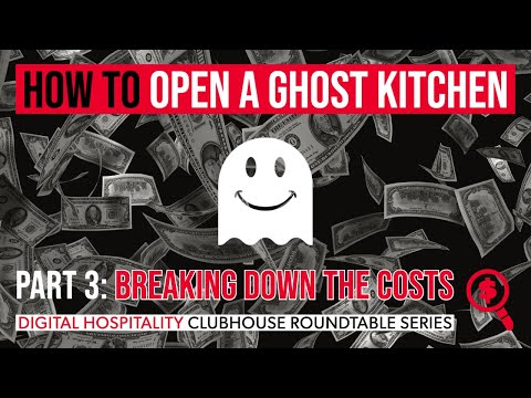 Ghost kitchen how to guide   part 3: breaking down costs   dh108