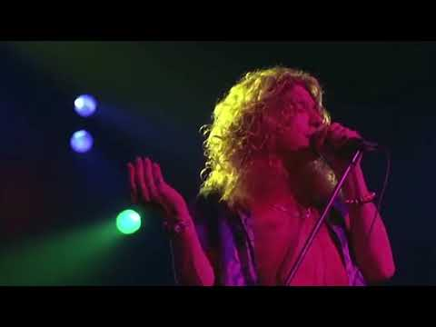 Led zeppelin - stairway to heaven live