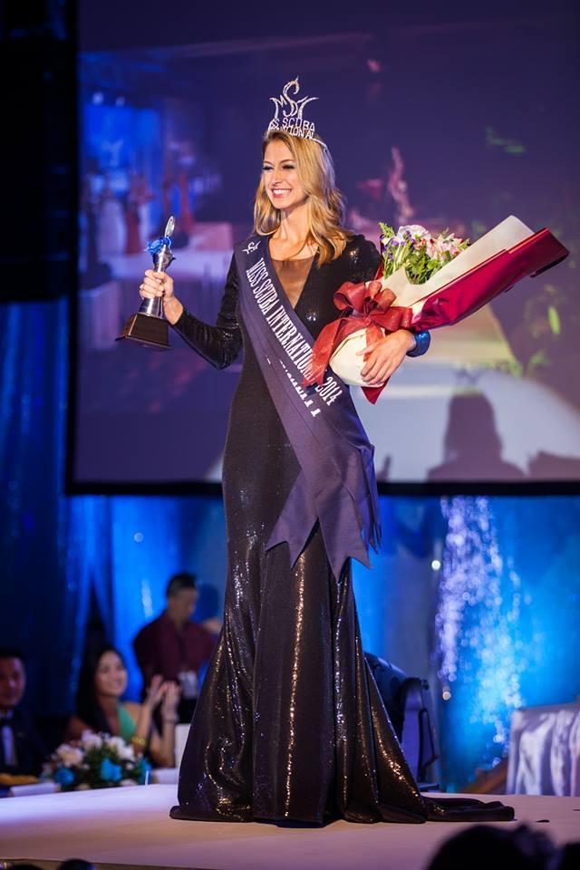 Miss scuba international 2014 tabitha lipkin