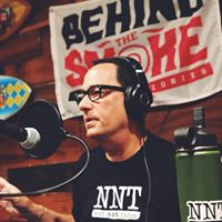 Sam The Cooking on Behind The Smoke Podcast with Not Not Tacos