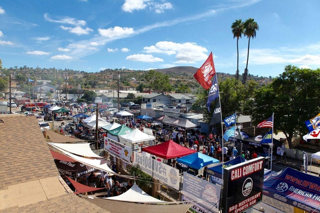 2016 spring valley tailgate and bbq festival