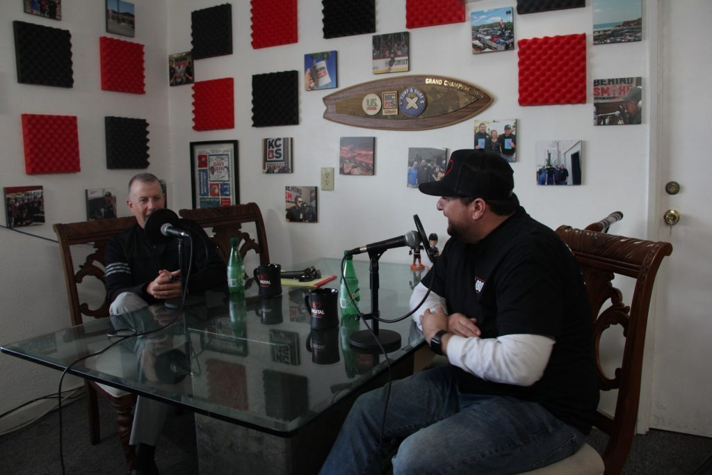 Shawn walchef interviews scott yoffe on digital hospitality