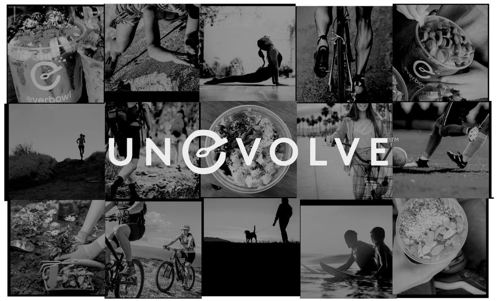 Unevolve Everbowl