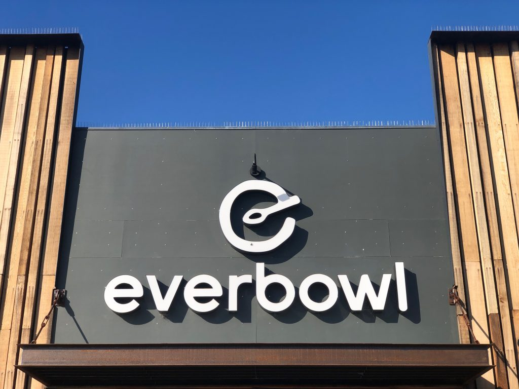 Everbowl in San Diego