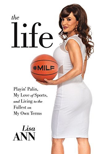 Lisa Ann The Life Book Cover