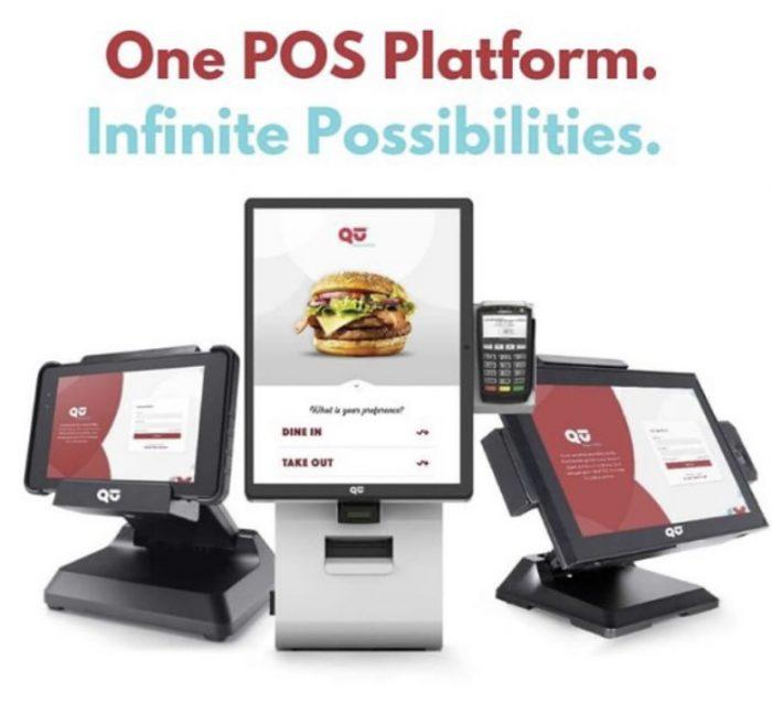 Qu beyond pos platform