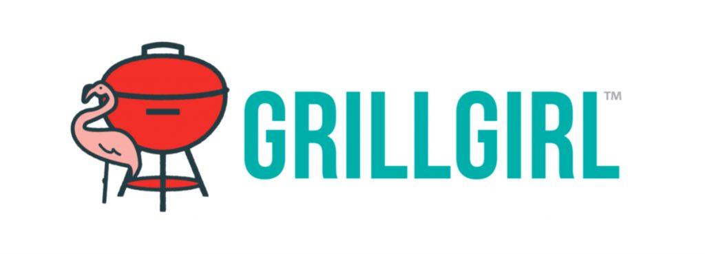 Grillgirl logo new 2019