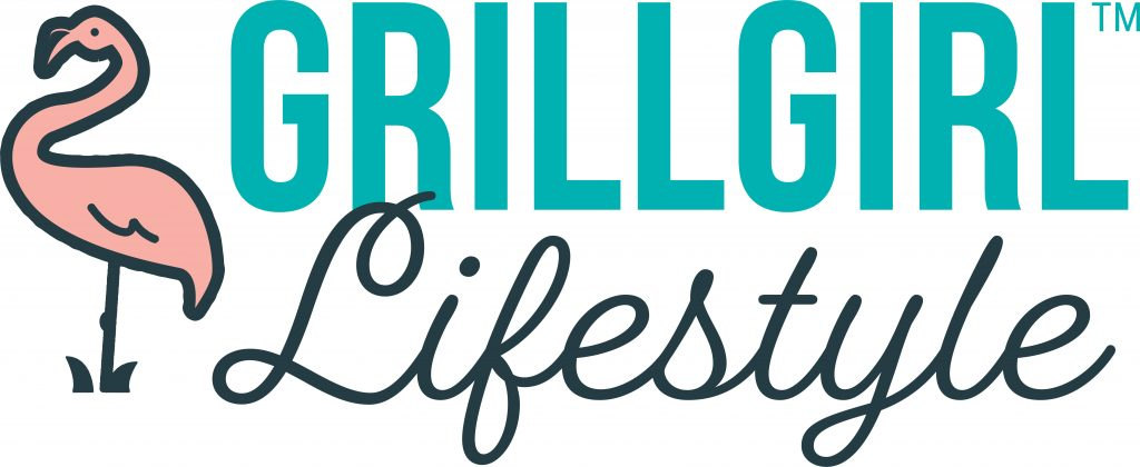 Grill girl lifestyle robot ranch website