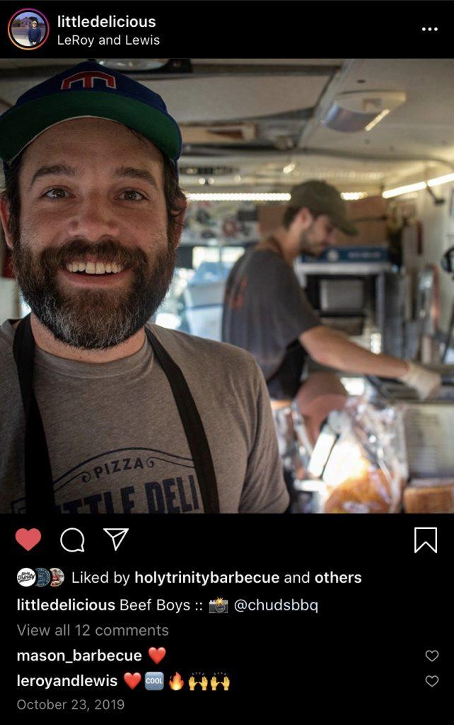 Clayton cook instagram littledelicious