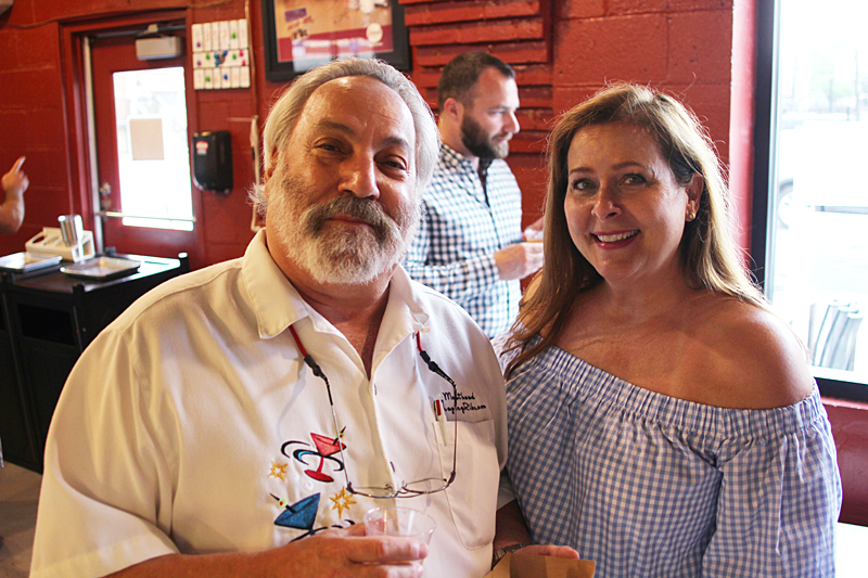 Meathead 17th Street BBQ Amy Mills