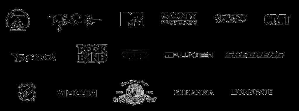 Brendan kane case-studies-logos