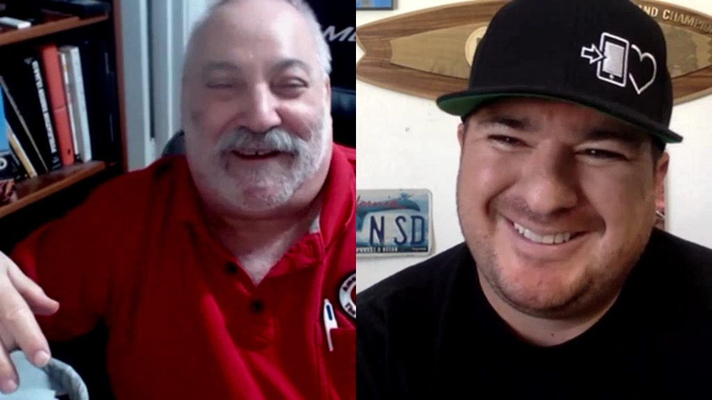 Digital Hospitality Interview Meathead Amazing Ribs DH040 Screenshot Laughing