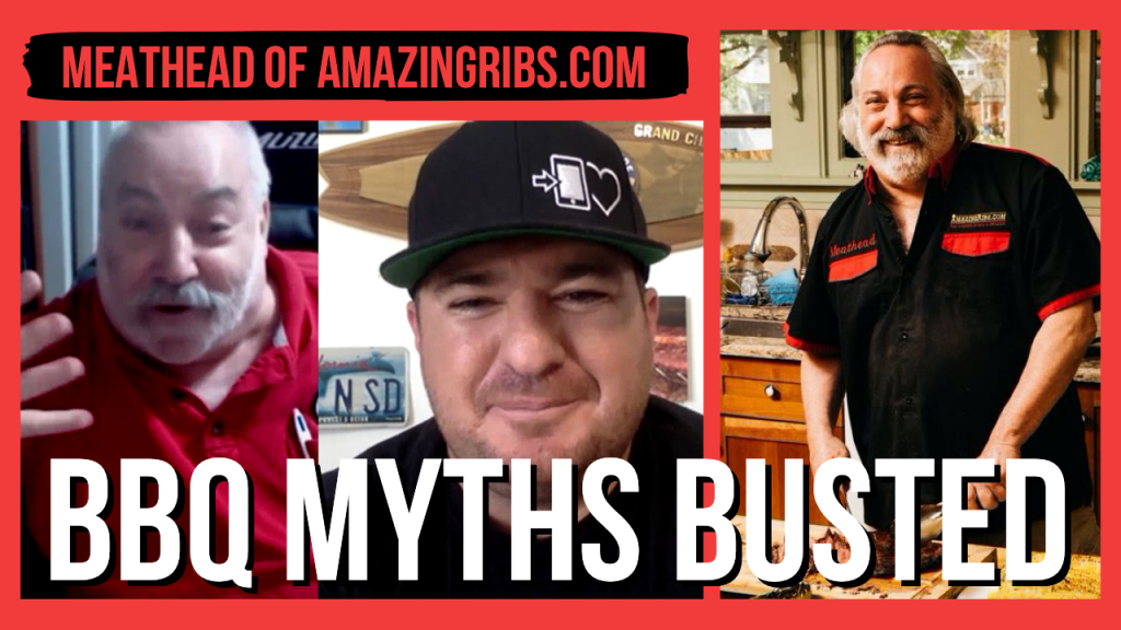 Bbq myths busted meathead amazing ribs