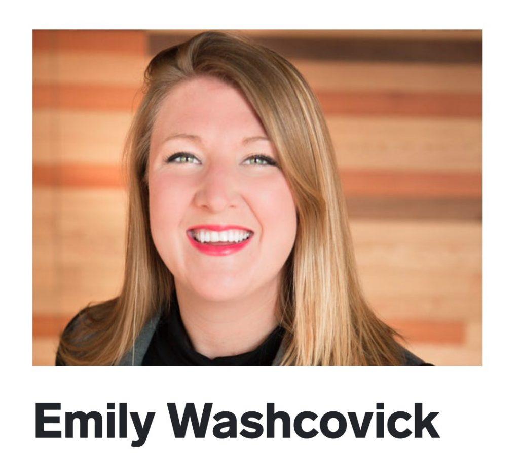 Emily washcovick photo