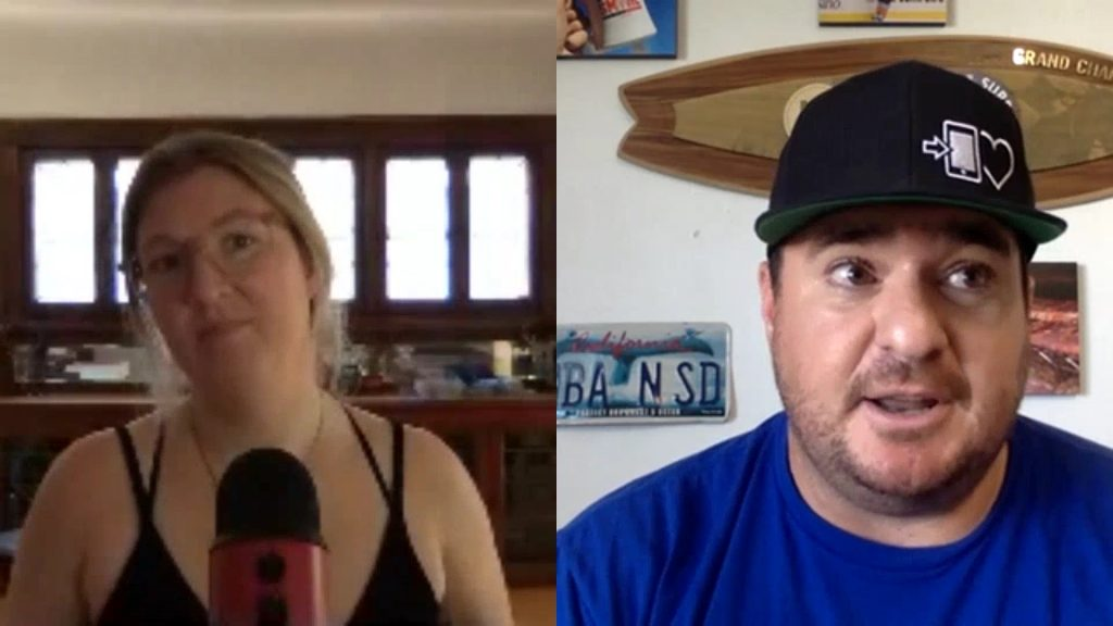 Emily Yelp Interview Skype