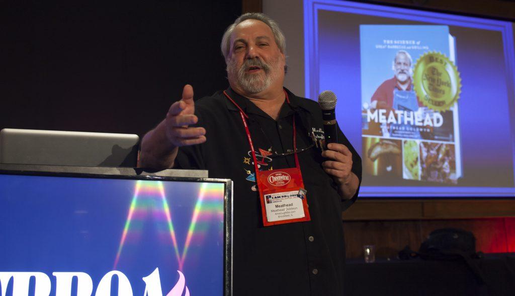 Meathead NBBQA Presentation
