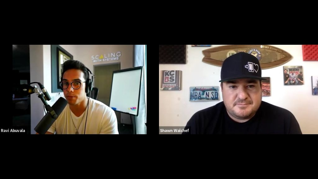 Ravi Abuvala Scaling with Systems DH044 Zoom Interview_3