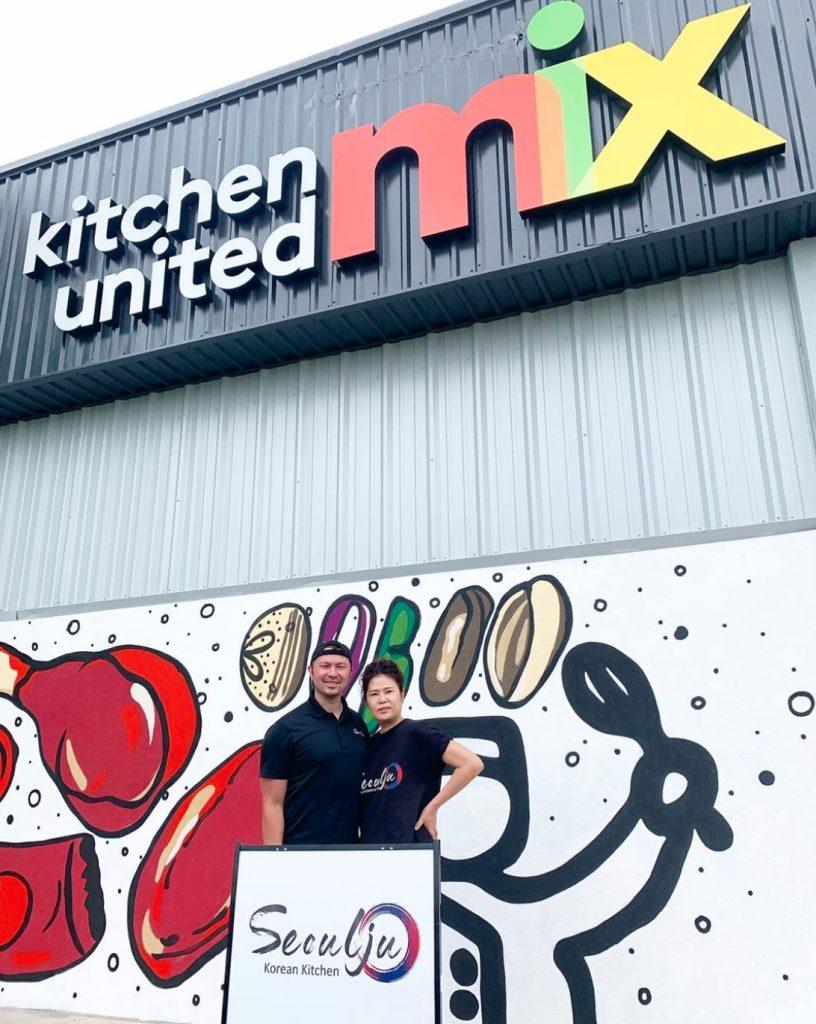 Kitchen united mix seoulju korean kitchen