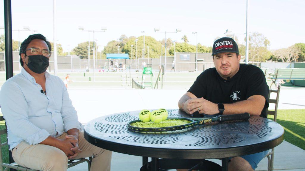 Dh056 barnes tennis center intro