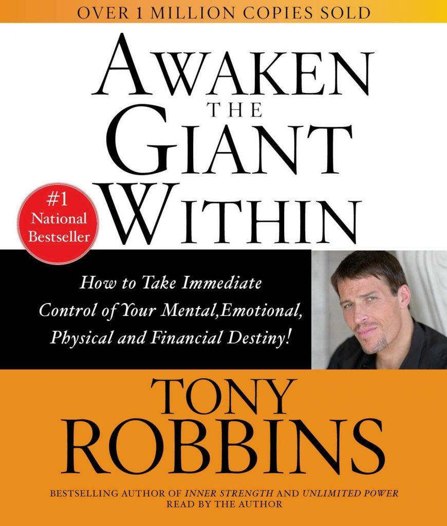 Dh062 awaken the giant within tony robbins