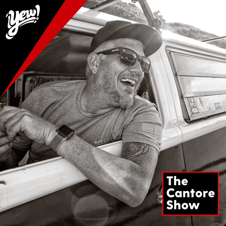 Dh064 the cantore show podcast