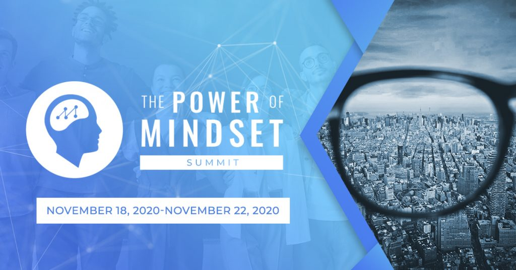 The Power of Mindset Summit 2020