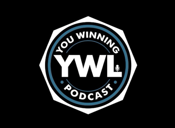 You winning life podcast logo