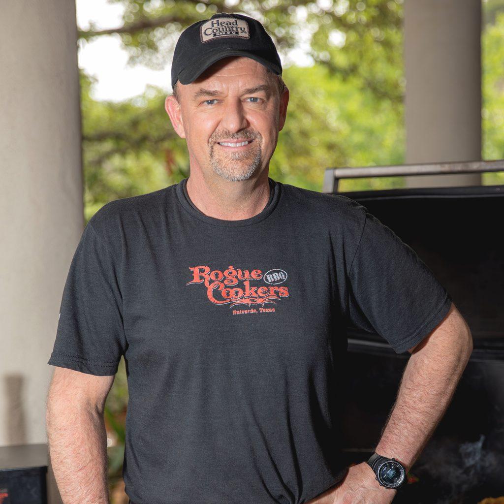 Doug scheiding rogue cookers head country ambassador