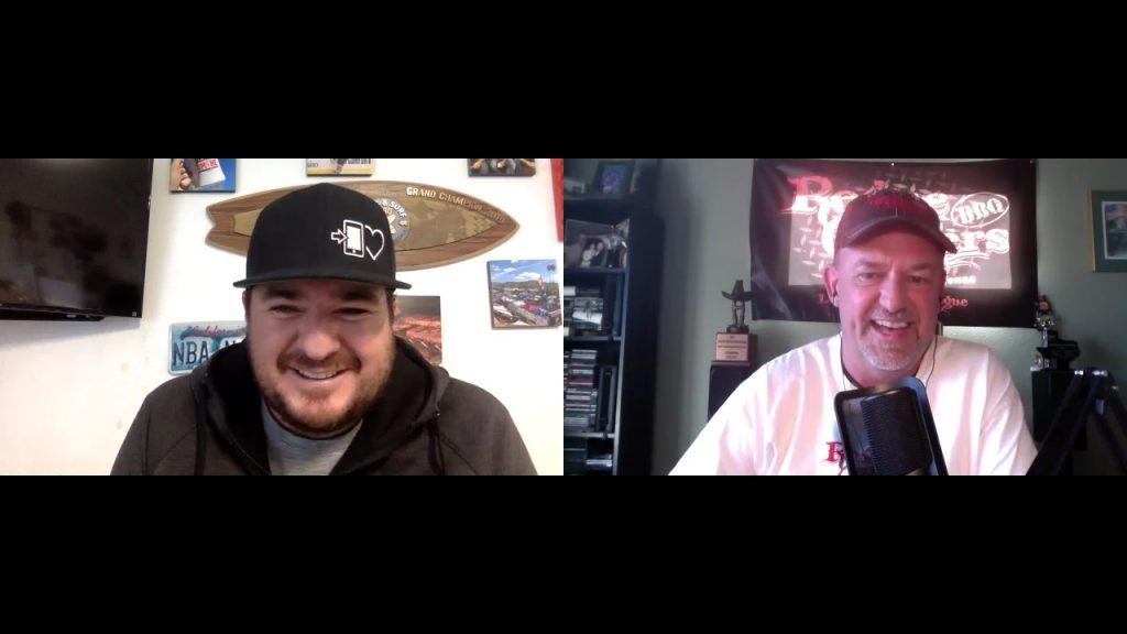 Dh069 doug scheiding zoom interview screenshot 2