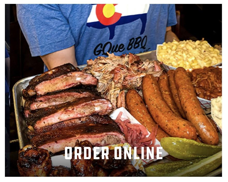 Gque bbq order online