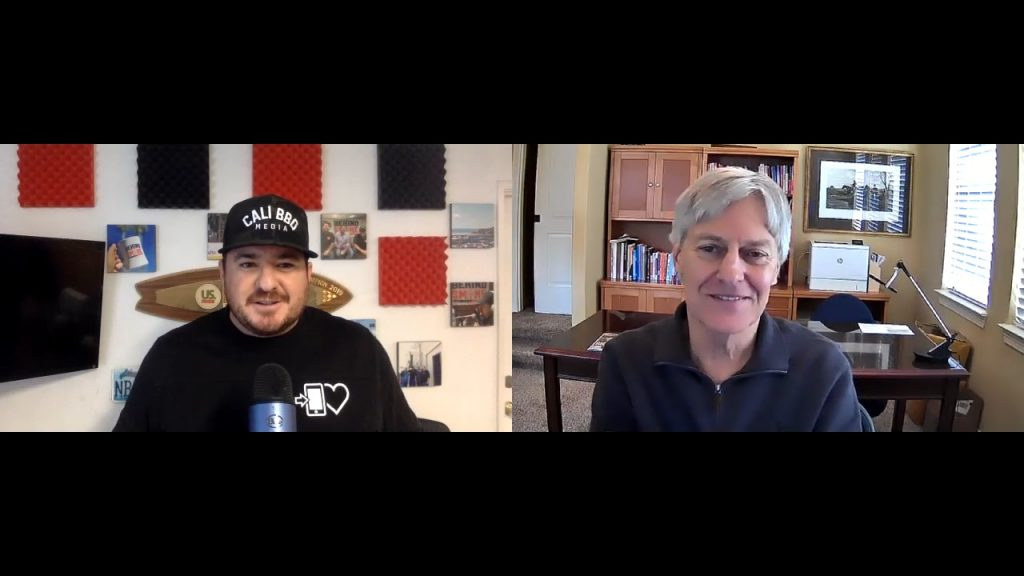 Dh082 jim laube interview screenshot 2