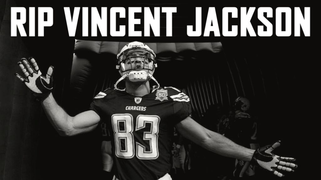 Rip vincent jackson