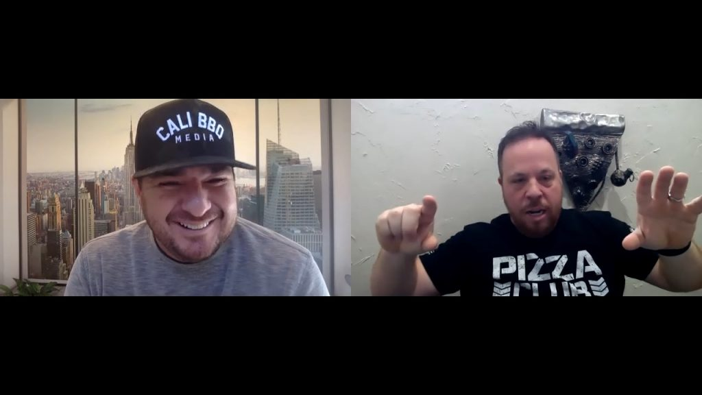 Interview with mike bausch of ando pizza by shawn walchef