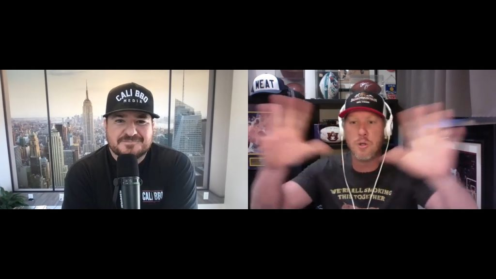 Meat dave interviewed on digital hospitality podcast in april 2021