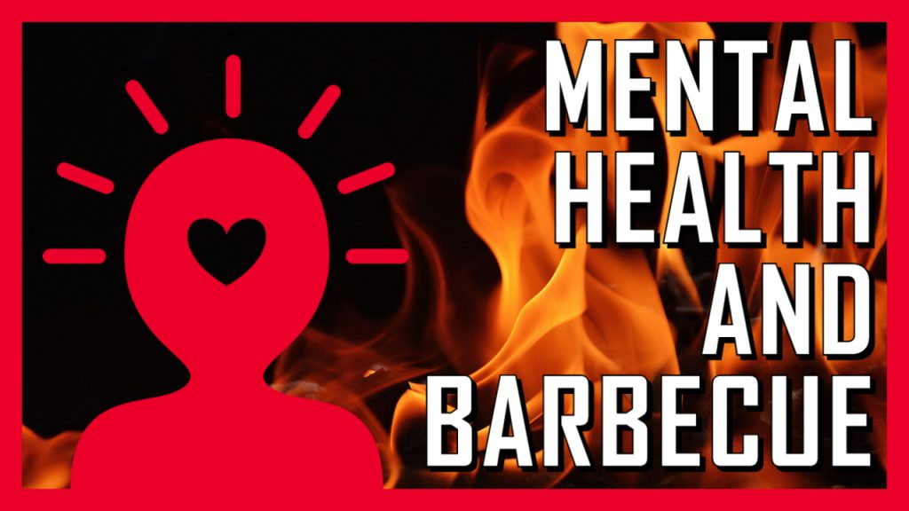 Mental health and barbecue industry interview with shawn walchef