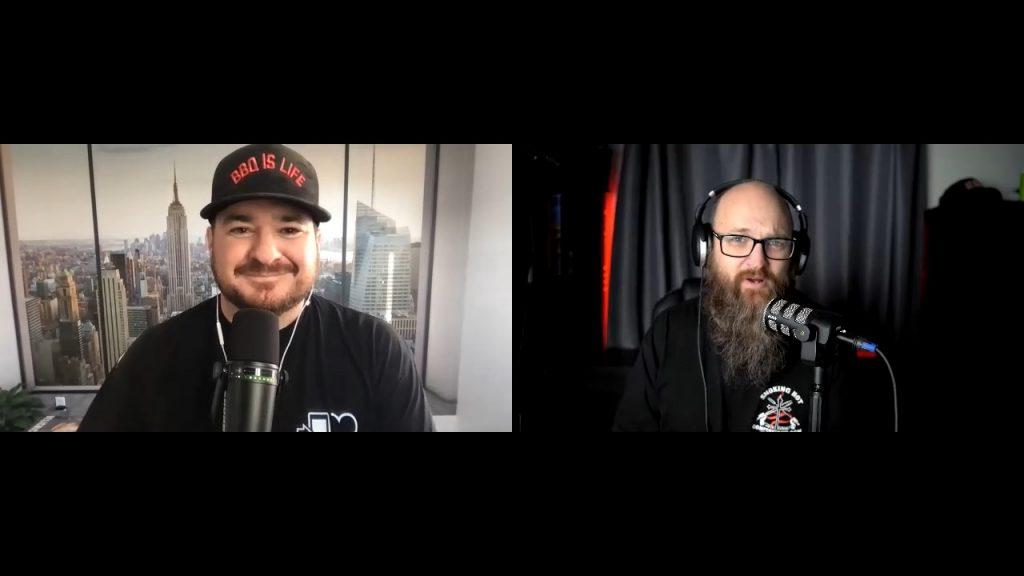 Ben arnot on the digital hospitality podcast
