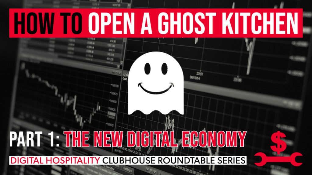 How to open a ghost kitchen audio guide - part 1