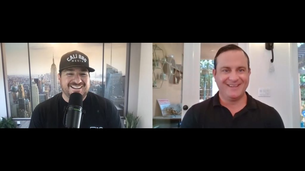 Will ford interview with shawn walchef about launchboom